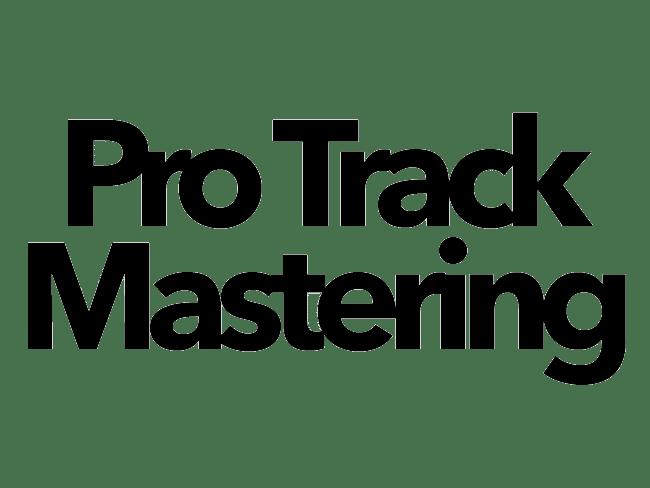 Pro Track Mastering